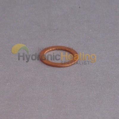 Gasket Ring, Copper, Webasto DBW- 2010 Aqua-Hot-RV-Hydronic-Heating WPX-151-157
